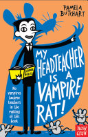 Pdf My Head Teacher is a Vampire Rat