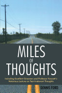 Miles of Thoughts Pdf