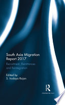 South Asia Migration Report 2017 Book PDF