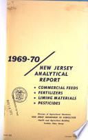 Circular - New Jersey Department of Agriculture