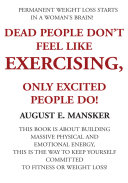 Dead People Don t Excercise