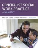 Generalist Social Work Practice Book PDF