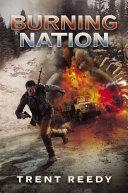 Burning Nation (Divided We Fall, Book 2) [Pdf/ePub] eBook