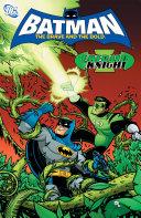 Batman: Brave and the Bold - Emerald Knight [Pdf/ePub] eBook