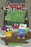 Adventure Time: Graybles Schmaybles