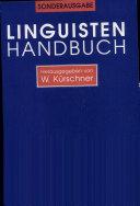 Linguisten Handbuch