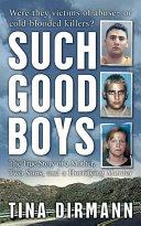 Such Good Boys Pdf/ePub eBook