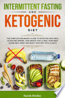 Intermittent Fasting   Ketogenic Diet Book