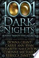 1001 Dark Nights  Bundle Twenty Five