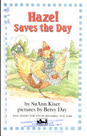 Hazel Saves the Day Book