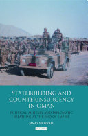 Statebuilding and Counterinsurgency in Oman