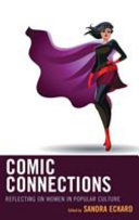 Comic connections: reflecting on women in popular culture