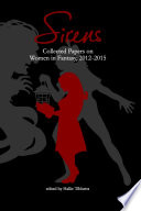 Sirens Collected Papers On Women In Fantasy 2012 2015 PDF