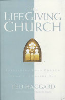 The Life giving Church Book PDF