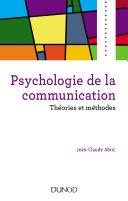 Pdf Psychologie de la communication Telecharger