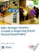 Safer  Stronger  Smarter Book