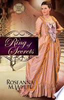 Ring of Secrets Book