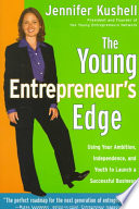 The Young Entrepreneur's Edge