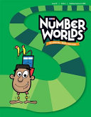 Number worlds, Level D Unit 2 Student Workbook 5-pack