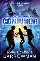 Conjuror Pdf/ePub eBook