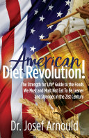 American Diet Revolution! Pdf/ePub eBook