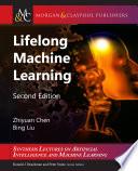 Lifelong Machine Learning Book