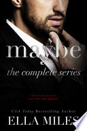 Maybe: The Complete Series Pdf/ePub eBook