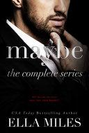 Maybe: The Complete Series Pdf/ePub eBook