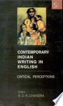 Contemporary Indian Writing In English