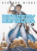 Berserk - Tome 04 Pdf/ePub eBook