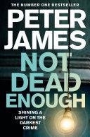 Not Dead Enough Pdf/ePub eBook