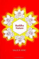 Pdf Buddha Nature