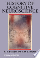 History Of Cognitive Neuroscience Book PDF