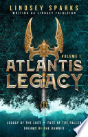 Atlantis Legacy  Volume 1 Book