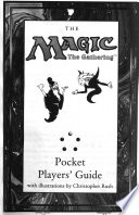 The Magic, the Gathering