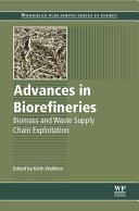 Advances in Biorefineries [Pdf/ePub] eBook