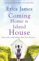 Coming Home to Island House Book