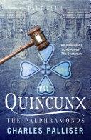 The Quincunx: The Palphramonds [Pdf/ePub] eBook