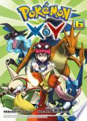 Pokémon - X und Y, Band 6