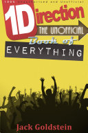 One Direction   The Unofficial Book of Everything