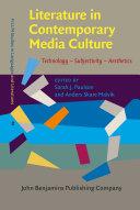 Literature in Contemporary Media Culture [Pdf/ePub] eBook
