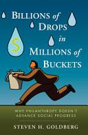 Billions Of Drops In Millions Of Buckets [Pdf/ePub] eBook