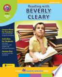 Reading with Beverly Cleary  Author Study  Gr  2 4