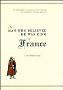The Man Who Believed He Was King of France Pdf/ePub eBook