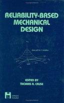 Reliability-Based Mechanical Design