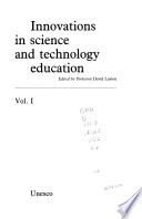 Innovations in Science and Technology Education