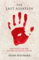 The Last Assassin Pdf/ePub eBook
