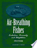 Air Breathing Fishes