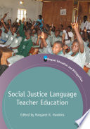 Social Justice Language Teacher Education