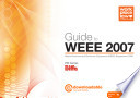 Guide to WEEE 2007 Book